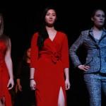 ISB Charity Fashion Show 2015 I 北京顺义国际学校2015年慈善时装秀