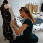 Draping Drafting Sewing