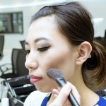 Corporate Makeup Training
