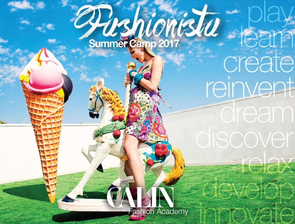 Fashionista Summer Camp