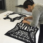 Laser Cut Fashion