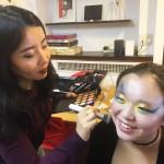 Makeup Class Shanghai