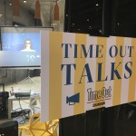 TimeOut Shanghai Talks