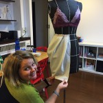 Creative Draping & Drafting