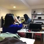 CNY Makeup