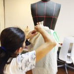 Fashion Draping Shanghai