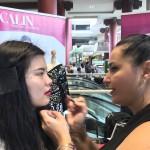 Makeup Shanghai Event