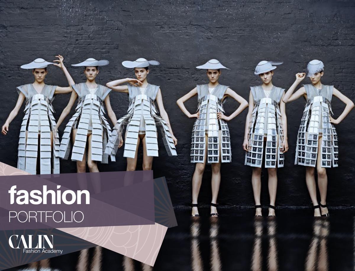 Fashion Portfolio