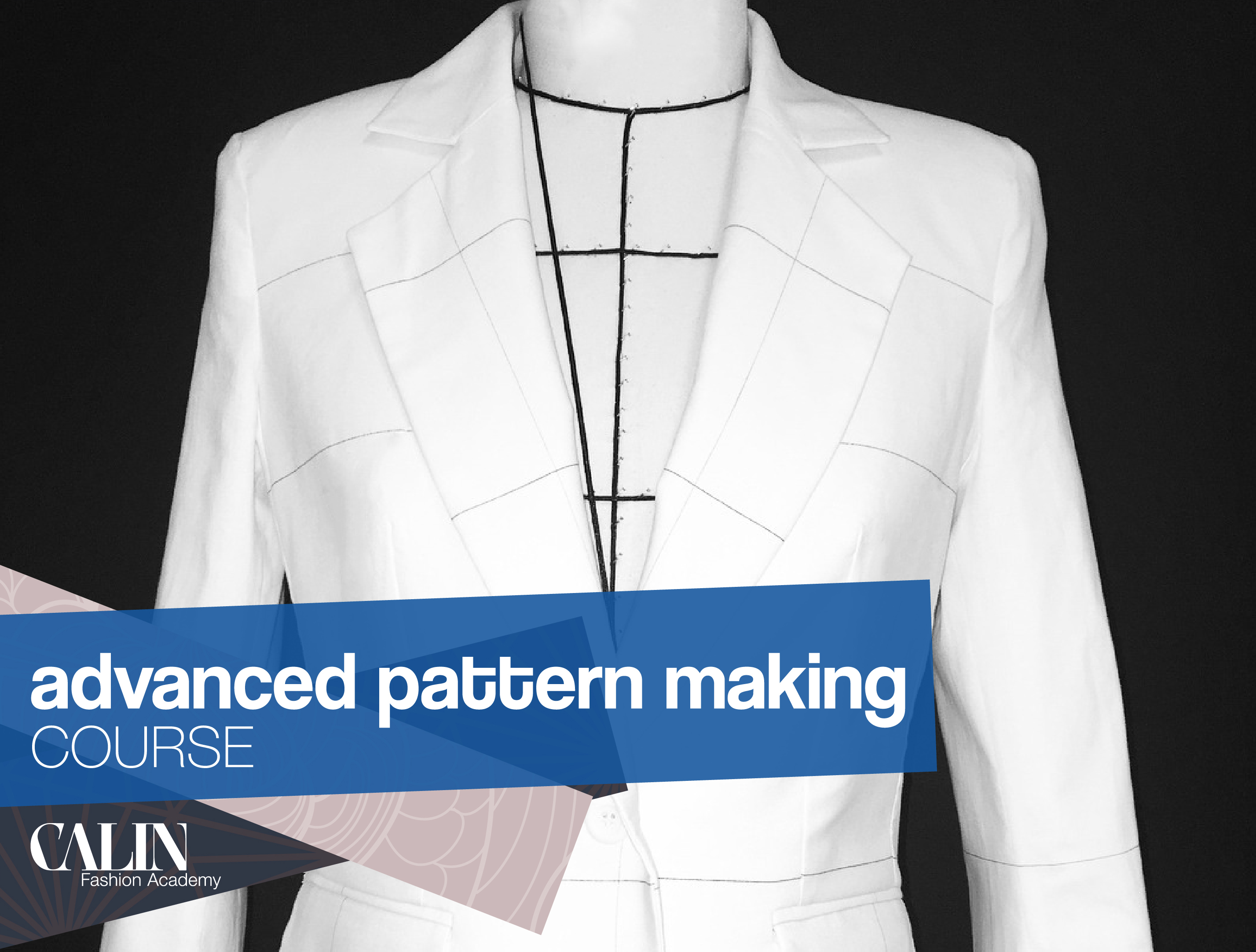 Advanced Pattern Making