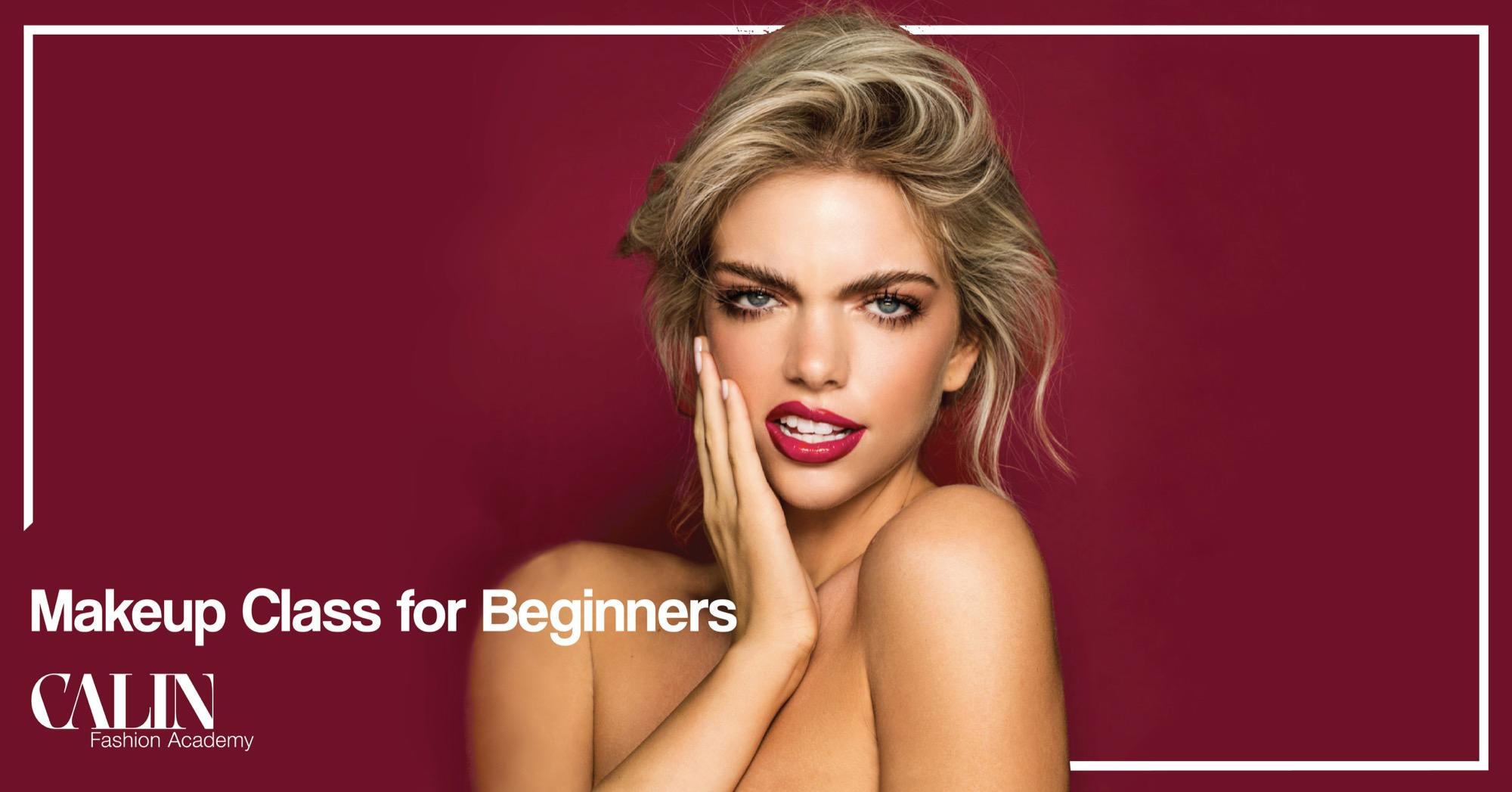 Makeup Class for Beginners
