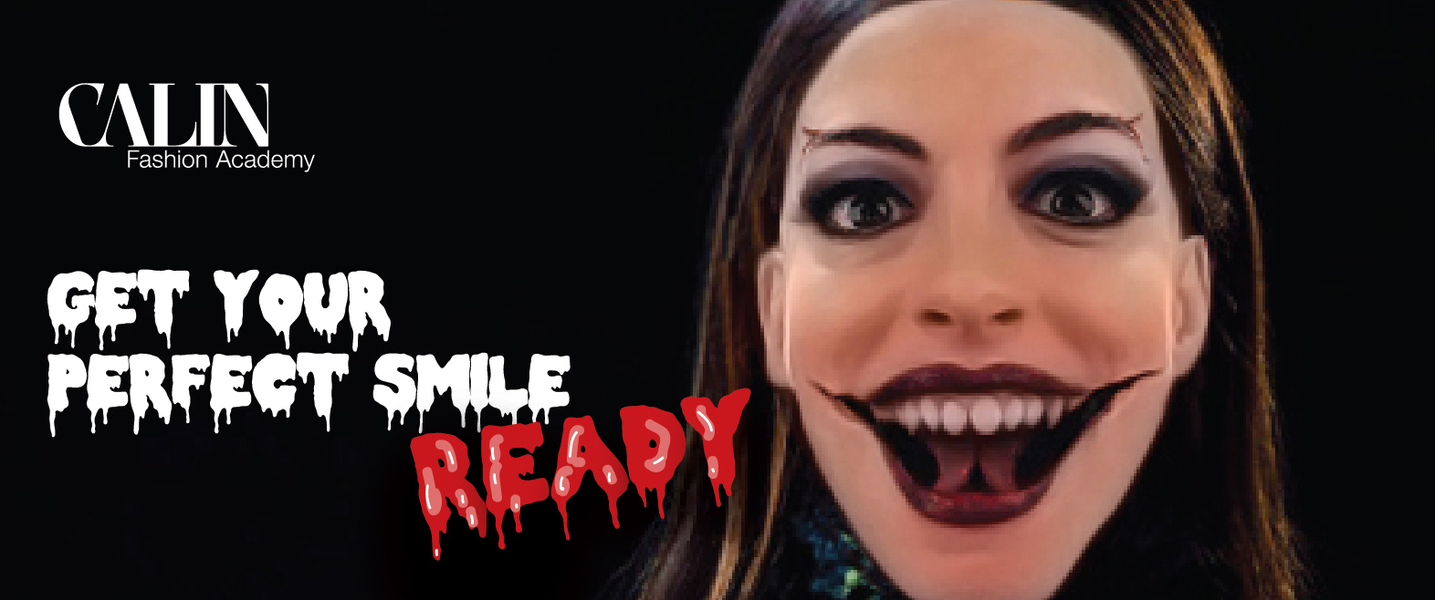 Get your perfect smile ready!